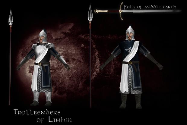 Trollbenders of Linhir