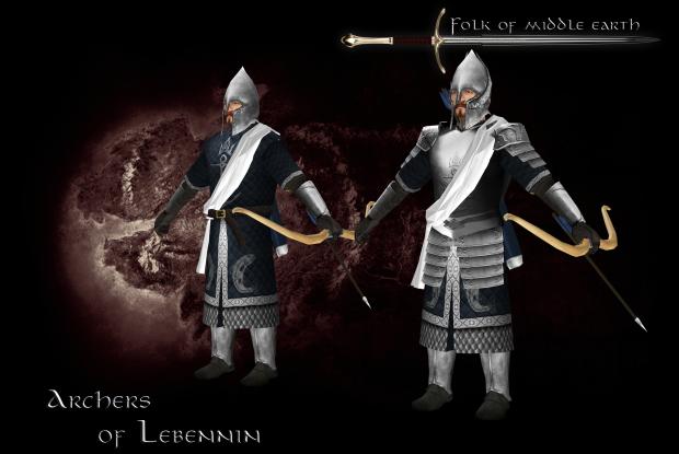 archers of Lebennin
