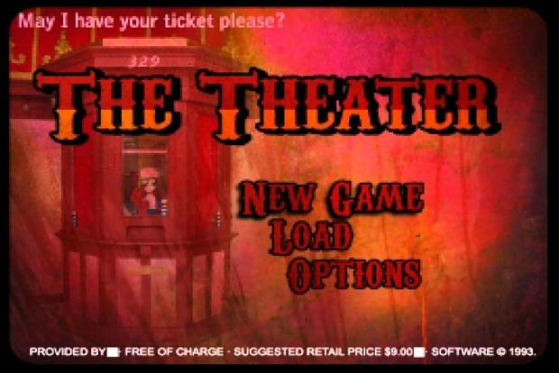 The Creepypasta game