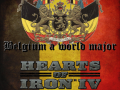 Belgium a world major