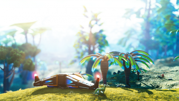 No Man's Sky: RaYRoD's Overhaul v10 (BETA)