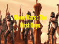 Clone Wars : The First Days