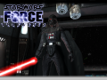 Playable Darth Vader mod for SWTFU1 on PC