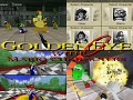 GoldenEye With Mario Characters
