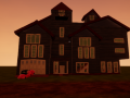 Hello, Neighbor! Glowing House (Pre-Alpha Remake)
