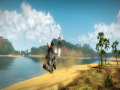 Just Cause 2 Enhanced Edition