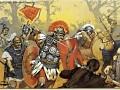 March of the Roman Empire