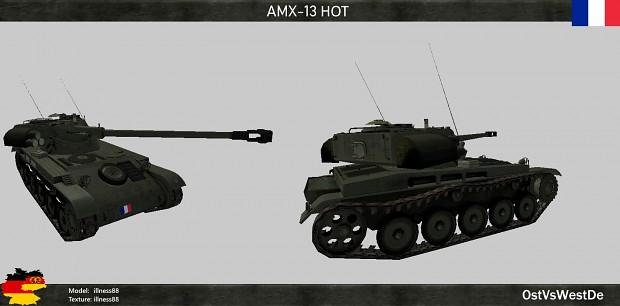 AMX-13 HOT