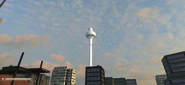 Berlin *WIP*