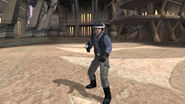 Rebel Heavy Trooper