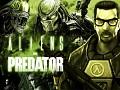 Aliens vs Predator Half-Life Modpack