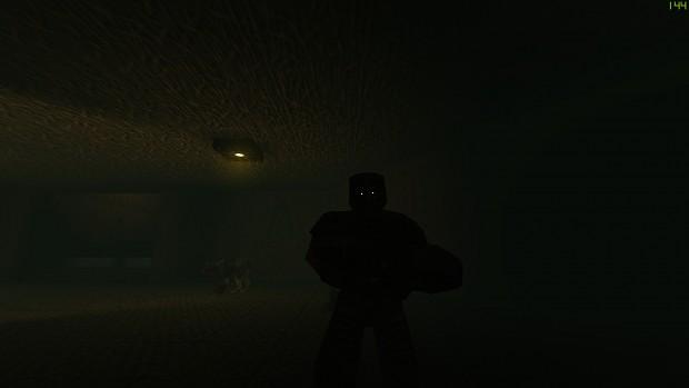 Monster brightmaps