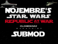 Nojembre's Republic at War Submod