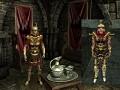 Imperial Templar armor