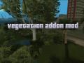 Vegetation Addon Mod