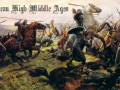 European High Middle Ages