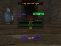 Account system Botzombie Mod