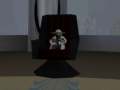 You Can Now Sit On The Chairs In Coruscant
