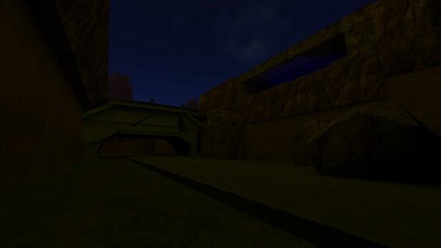 Vengellion   Remod Screenshots