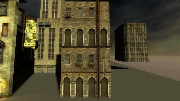 Building Prefab