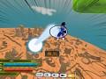 Dragonball Z : Vegeta