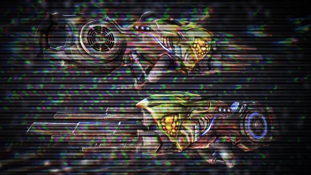 Combine Guard Gun Teaser