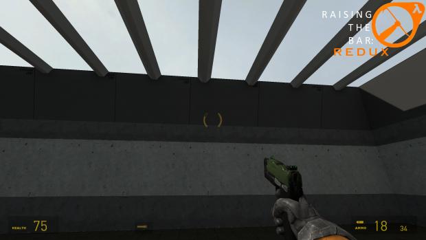 Pistol In-Game (V1.1)