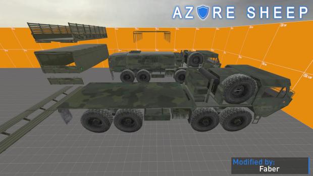Modified models