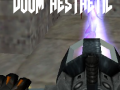 Half-Life: Doom/Quake Aesthetic