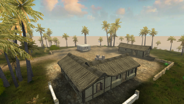New images of our all new GuadalCanal map