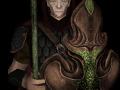 Vhen'alas Protectors - Tier 1 Dalish Infantry