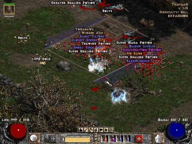 Top Five Diablo 2 Plugy - Circus