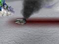 pre Snow speeder destroid Crait 5