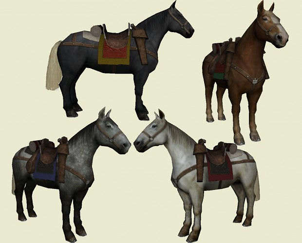grim horses 24