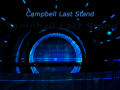 Campbell's last stand