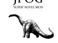 JPOG Super Novel Mod