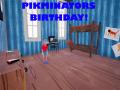 Pikminator's Birthday!