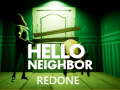 Hello Neighbor Redone(CANCELLED)