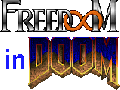 Freedoom in Doom