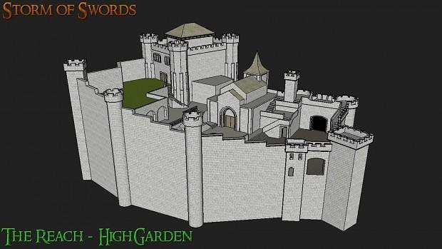 TheReach - HighGarden