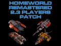Homeworld Remastered 2.3 Players Patch