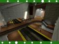 Montreal Metro Gmod Simulator