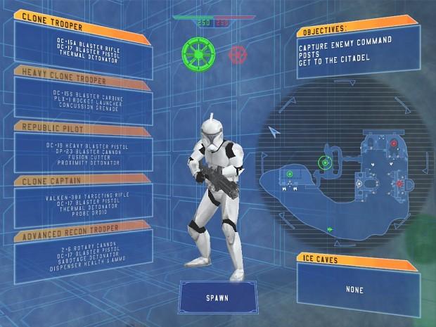Republic Classes 3