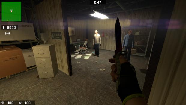 Image 3 - CSGO ~ReMiX~v4 MOD for Counter-Strike: Source - Mod DB