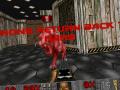 Demons Return Back To Mars (DRBTM)