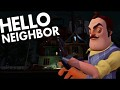 Hello Neighbor: Extended Story