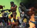Black Mesa: Revenge
