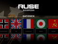 R.U.S.E Different Mods