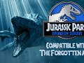 Mosasaurus Mod