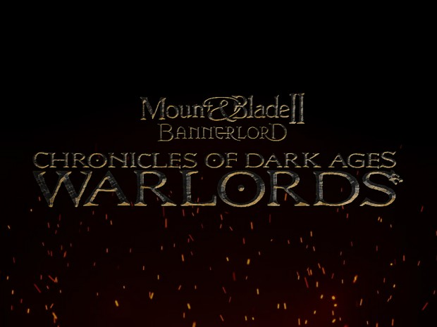 Chronicles of Dark Ages: Warlords